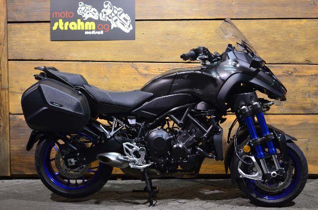 Acheter une moto YAMAHA Niken 900 Démonstration
