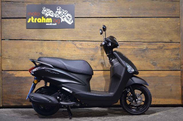 Motorrad kaufen YAMAHA Delight 125 Vorführmodell