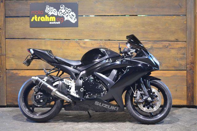 Motorrad kaufen SUZUKI GSX-R 750 Occasion