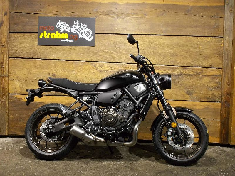 moto neuve acheter yamaha xsr 700 abs moto strahm ag madiswil. Black Bedroom Furniture Sets. Home Design Ideas