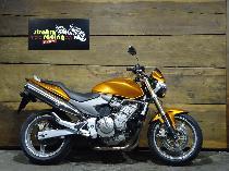Töff kaufen HONDA CB 600 F Hornet Touring