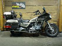 Töff kaufen HONDA GL 1200 A Gold Wing Custom