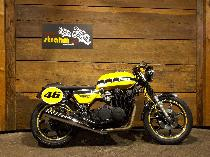 Motorrad kaufen Occasion YAMAHA XS 850 4E2 (custom)