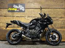 Töff kaufen YAMAHA Tracer 700 Touring