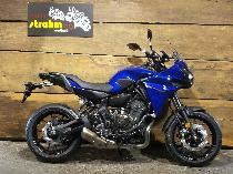 Acheter une moto neuve YAMAHA Tracer 700 ABS (touring)