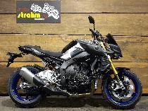 Motorrad kaufen Neufahrzeug YAMAHA MT-10 SP ABS (naked)