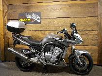 Töff kaufen YAMAHA FZS 1000 Fazer Touring