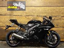 Töff kaufen YAMAHA YZF-R6 Sport