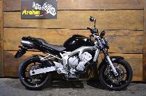Motorrad kaufen Occasion YAMAHA FZ 6 (naked)