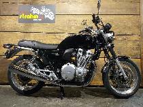 Motorrad kaufen Occasion HONDA CB 1100 SA (naked)