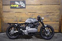Motorrad kaufen Occasion BMW K 100 (naked)