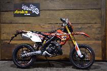 Töff kaufen RIEJU MRT 50 Motocross