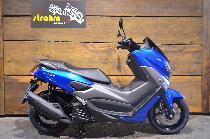 Motorrad kaufen Neufahrzeug YAMAHA GPD 125 NMAX ABS (roller)