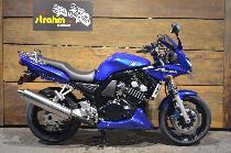 Motorrad kaufen Occasion YAMAHA FZS 600 Fazer (naked)