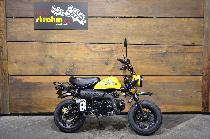 Acheter une moto neuve SKYTEAM Sky 125 (naked)