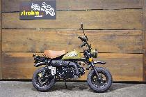 Acheter une moto neuve SKYTEAM Sky 125 (touring)