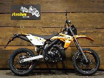 Motorrad kaufen Neufahrzeug RIEJU MRT 50 (sport)