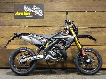 Acheter moto RIEJU MRT 50 Motocross