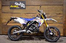 Acheter une moto neuve RIEJU MRT 50 (sport)
