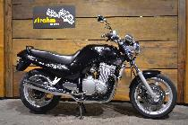 Motorrad kaufen Occasion SUZUKI GSX 1100 G (touring)