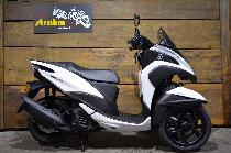 Motorrad kaufen Neufahrzeug YAMAHA MWS 125 A (roller)