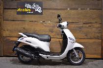 Motorrad kaufen Neufahrzeug YAMAHA XC 115 S D´elight (roller)