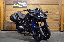 Motorrad kaufen Neufahrzeug YAMAHA Niken 900 (naked)