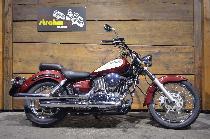 Motorrad kaufen Occasion YAMAHA XVS 125 Drag Star (custom)