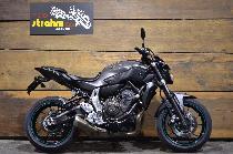 Töff kaufen YAMAHA MT 07 ABS 35kW Naked