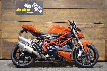 Töff kaufen DUCATI 848 Streetfighter Sport