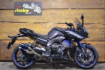 Motorrad kaufen Occasion YAMAHA FZ 8 Fazer SA ABS (naked)