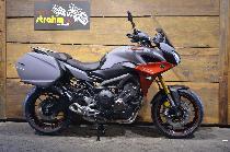Motorrad kaufen Neufahrzeug YAMAHA Tracer 900 GT (naked)
