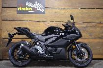 Motorrad kaufen Neufahrzeug YAMAHA YZF-R3 (sport)