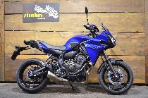 Motorrad kaufen Occasion YAMAHA Tracer 700 ABS (naked)