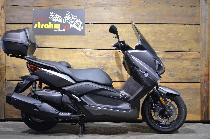 Motorrad kaufen Occasion YAMAHA YP 400 X-Max (roller)