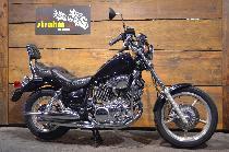 Töff kaufen YAMAHA XV 1100 Interstate Custom