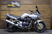 Motorrad kaufen Occasion SUZUKI GSF 1200 S Bandit (naked)