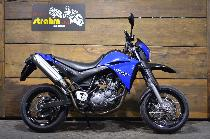 Motorrad kaufen Occasion YAMAHA XT 660 X SM (enduro)