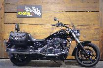 Motorrad kaufen Occasion YAMAHA XVS 950 A Midnight Star (custom)