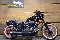 Motorrad kaufen Occasion YAMAHA XV 950 ABS 35kW (custom)