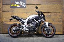 Töff kaufen YAMAHA MT 07 ABS 25kW Naked