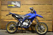 Motorrad kaufen Occasion YAMAHA WR 125 X Mono (enduro)