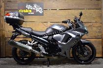 Motorrad kaufen Occasion SUZUKI GSX 1250 FA (touring)