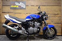Motorrad kaufen Occasion SUZUKI GSF 600 Bandit (naked)