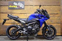 Motorrad kaufen Occasion YAMAHA Tracer 900 (naked)