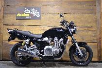 Motorrad kaufen Occasion YAMAHA XJR 1300 RP02 (custom)