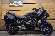 Motorrad kaufen Vorführmodell YAMAHA Niken 900 (naked)