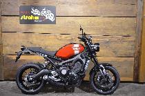 Motorrad kaufen Vorführmodell YAMAHA XSR 900 (naked)