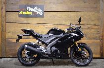 Motorrad kaufen Vorführmodell YAMAHA YZF-R125 (sport)
