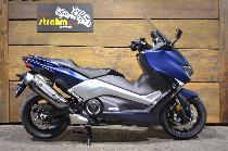 Motorrad kaufen Vorführmodell YAMAHA XP 530 TMax DX ABS (roller)